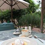 Garden of Dreams - Cafe照片