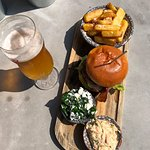 Bild från Torget Bistro Burgers Bar
