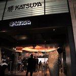 Photo of Katsuya