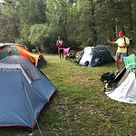 Camping Les Relarguiers Photo