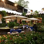 Restaurante Antiguo San Angel Inn ภาพถ่าย