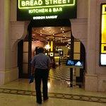 Foto de Gordon Ramsay's Bread Street Kitchen