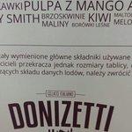 Photo of Lodziarnia Donizetti