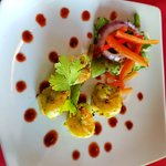 Bilde fra Tandoori Guru Taste of India