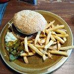 Burgerilla