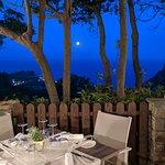 Un tavolo vista mare?! ❣️