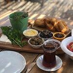 Omlet Beach & Breakfast resmi