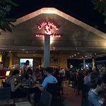 Restaurant at Lillo Island Resort照片