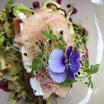 תמונה מL'Evasion Restaurant