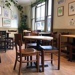Foto van Art Cafe