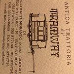 Zdjęcie Antica Trattoria di' Tramway