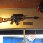 Alice Cooper guitar