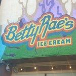 תמונה מBetty Rae's Ice Cream