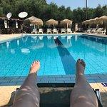 Pool - Mon Repos Apartments Photo
