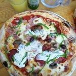 Foto van Nina pizzeria