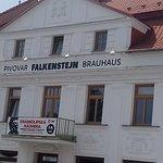 Photo of Falkenstejn Brewery
