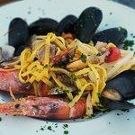 Photo de Marcello Restaurant