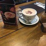 Marimba Hot Chocolate !