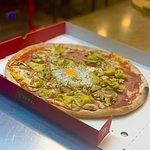 Foto van Pizzeria IL Capo