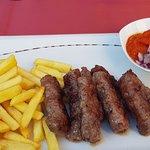 Fotografija – Restaurant VANJAKA