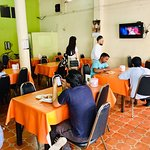 ภาพถ่ายของ Sallim Restaurant