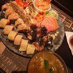 Фотография Sangsan Asian Lounge