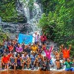 vertical rapel turismo e aventura