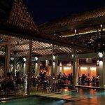 Bambu resmi