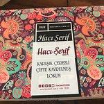 صورة فوتوغرافية لـ Haci Serif