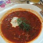 Hotel Waldmuehle Restaurant Foto