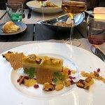 Restaurant Niedmuehle Land & Genuss Hotel Photo