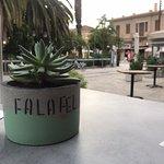 Φωτογραφία: Nafplio Falafel