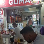 Photo of Guma Traditional Greek Food Himare