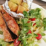 Photo of 7 Kontynent Restaurant