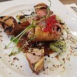 Foto van Muskatli Restaurant