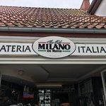 Zdjęcie Milano De Marco Gelateria