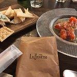 Cafe La Boheme Odaiba照片