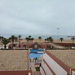 Photo de Hotel Club Almoggar Garden Beach