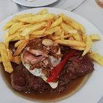 ภาพถ่ายของ Casa Do Bife O Galego