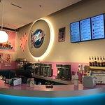 Valokuva: Kitty's Milkshake Bar