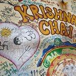 Photo of Krishnas Chai Shop