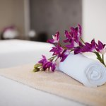 Enjoy ultimate relaxation.