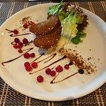 Bilde fra Restaurant Grill 250°