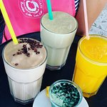 Foto de Fresh Food Cafe