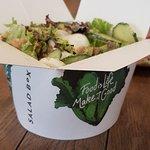 Photo of Salad Box - Eiffel Ter - Nyugati