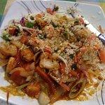 Zdjęcie Sea View Restaurant