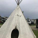 Фотография Badlands Interior Motel and Campground