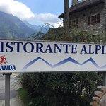 Ristorante Alpino Foto