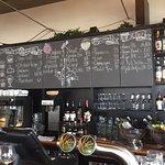 Bilde fra Kippers Bar & Cafe