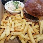 صورة فوتوغرافية لـ Burger House